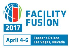 Join the IT Community at Facility Fusion Las Vegas