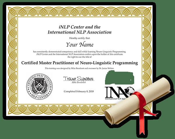 Formazione per Master Practitioner di PNL online