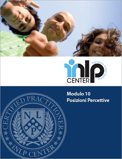 Formazione di PNL - posizioni percettive
