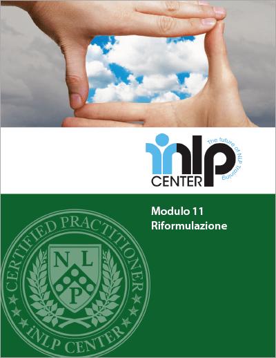Formazione di PNL - riformulazione