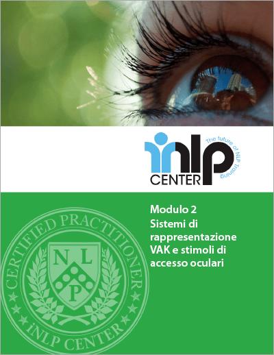 Formazione di PNL - Sistemi di rappresentazione VAK e stimoli di accesso oculari