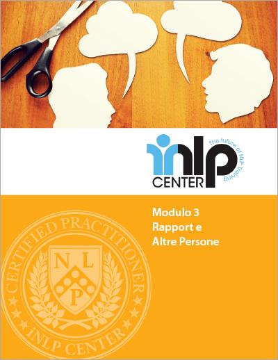 Formazione di PNL - Rapport e altre persone