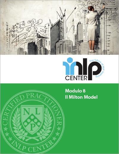 Formazione di PNL - il milton model