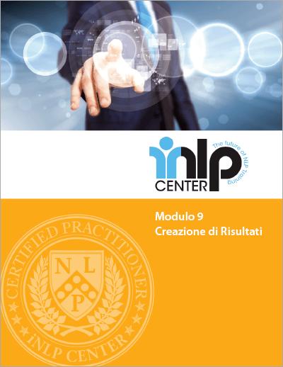 Formazione di PNL - creazione di resultati
