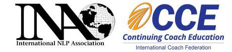 Formazione online PNL - accreditamenti