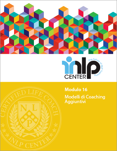 Formazione Life Coaching Modulo 16