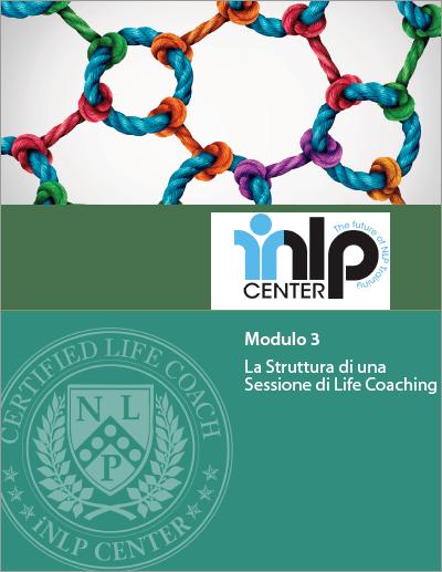 Formazione Life Coaching Modulo 3