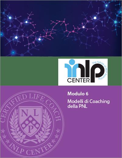 Formazione Life Coaching Modulo 6