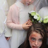 12 milioni di bambine nel mondo costrette al matrimonio