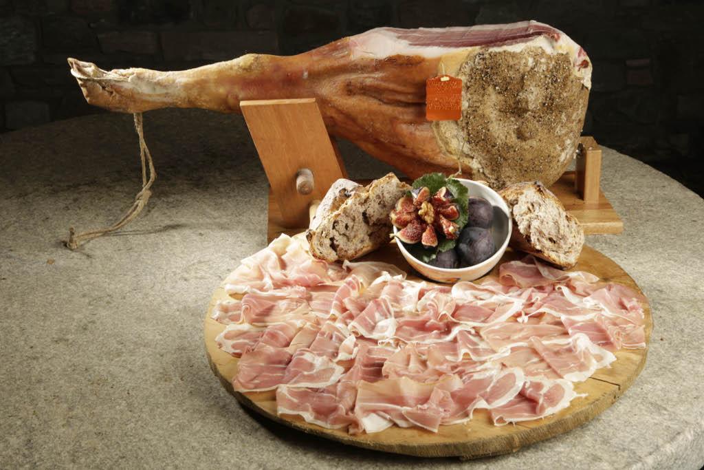 La cucina valdostana  La Tua Italia