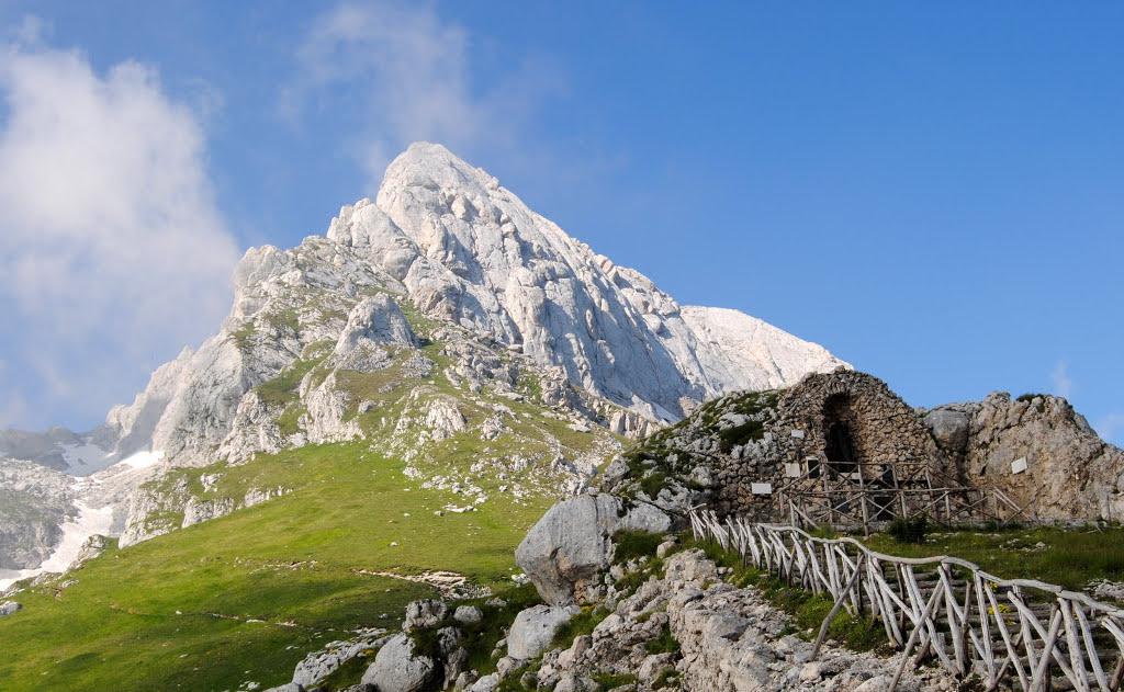 I Parchi Naturali dellAbruzzo  La Tua Italia