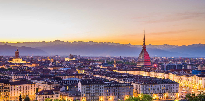 10 ragioni per visitare Torino  La Tua Italia