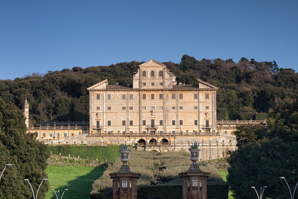 Frascati e le ville tuscolane  La Tua Italia