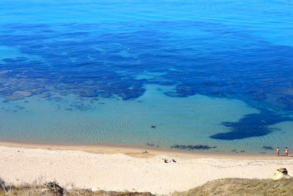 Le bandiere blu della Sicilia  La Tua Italia