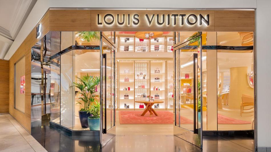 Louis Vuitton Portland (TEMPORARILY CLOSED) negozio - Stati Uniti ...
