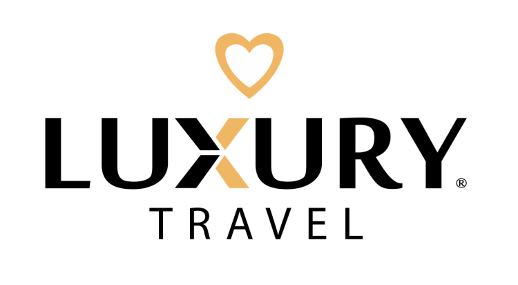 Luxury Travel Logo-grotta di Son Doong