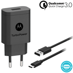 TurboPower 18W Wall Charger USB-C