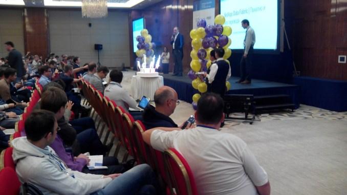 NetApp Innovation 2015