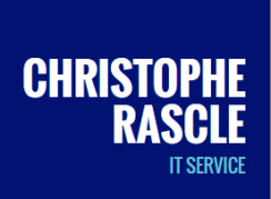 Christophe Rascle IT Service