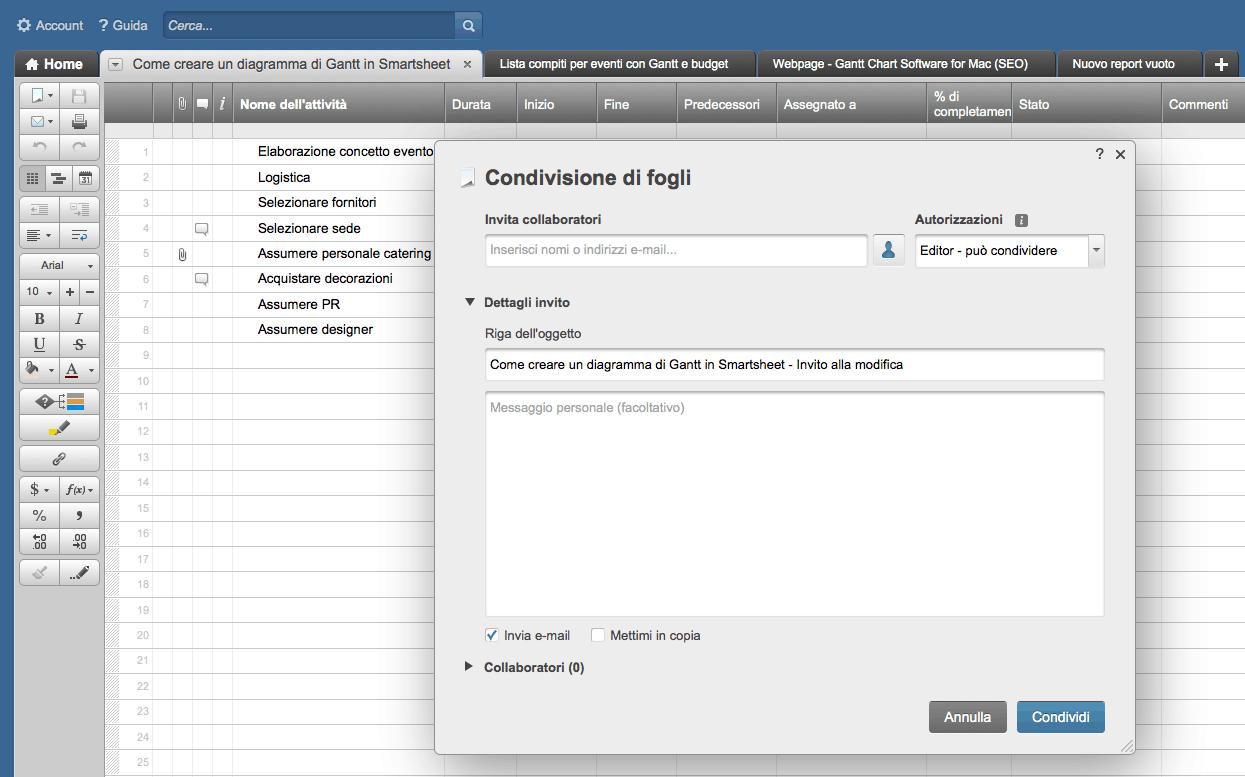 hight resolution of in questo modo gli utenti potranno accedere ai diagrammi di gantt indipendentemente dal tipo di computer che utilizzano