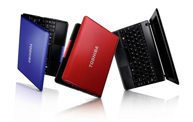 Ką turi Toshiba Satellite kompiuteriai, ko neturi konkurentai?