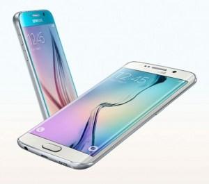 Samsung telefonai