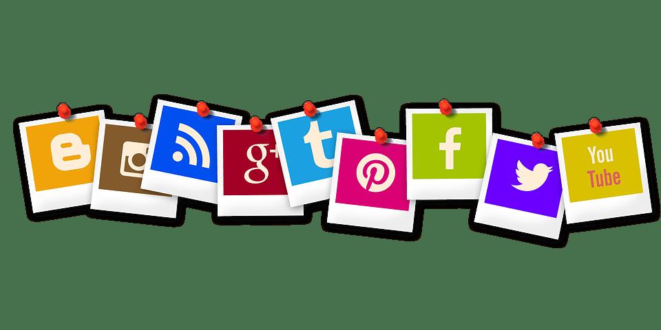 Socialinių tinklų administravimas šiais laikais