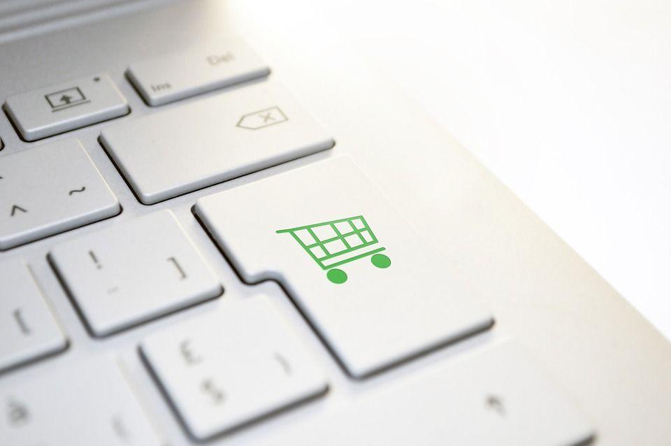 Noriu sužinoti, kaip sukurti elektroninę parduotuvę