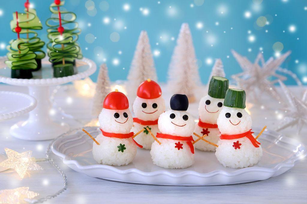 Le ricette di natale di misya con foto passo passo. Ricette Di Natale Per I Bambini Il Menu Per Il Pranzo Delle Feste The Cooking Hacks It