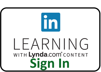 LinkedIn Learning » Center for Innovative Learning