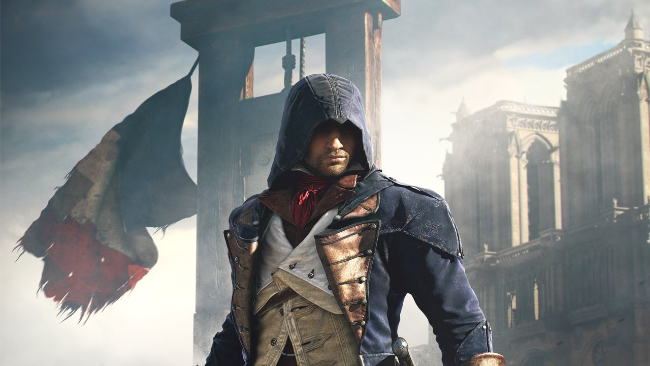 assassins creed unity recensione