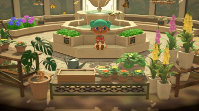 Come costruire un museo in Animal Crossing: New Horizons