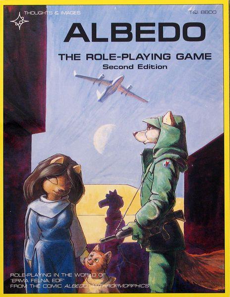 Albedo RPG  WikiFur