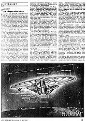 Der Spiegel 30 marzo 1950