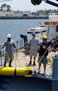 Boat Operations/Repair