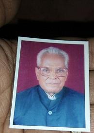 bhagvati prasad