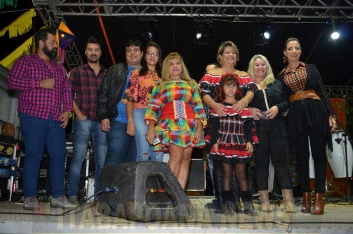 6ª Rancheirada da SMEC teve início nesta sexta-feira (07) com a presença de um grande público. Fotos