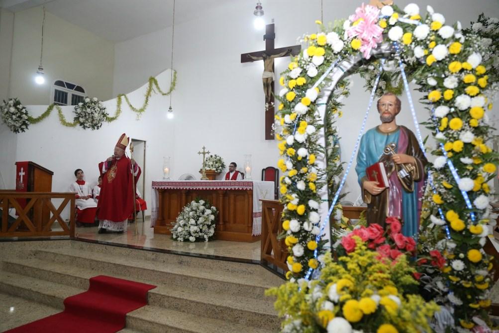 Gargaú celebra São Pedro no próximo domingo (30)