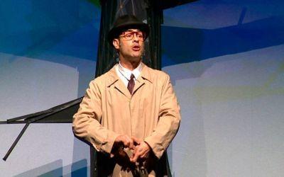 Rodolant Teatre presenta «Els valents de Valor»