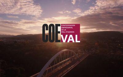 COEVAL. El camino.