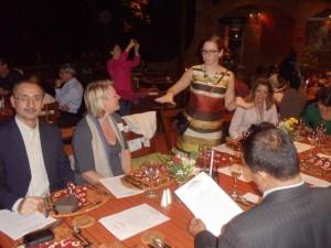 LMTF Team visits GIgali