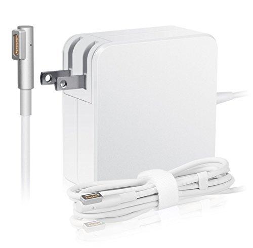 Macbook Pro Charger. Replacement Ac 60w Magsafe Power Adapter Charger for MacBook Pro 13 inch – For Macbook Released before Mid 2012 – ItaCumo