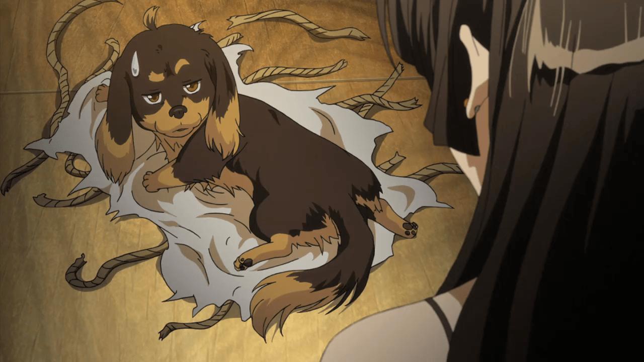 Summer 2013 Anime Season First Impressions Part I