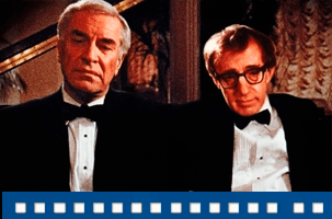 Delitos y Faltas, (Crimes and Misdemeanors): Woody Allen 1989