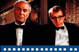 Delitos y Faltas, (Crimes and Misdemeanors)Woody Allen (1989)
