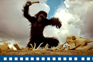 2001: Una Odisea En El EspacioStanley Kubrick (1968)