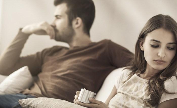Afrontar la separación de pareja. Psicólogos especializados en terapia de pareja barcelona