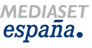 logo di Mediaset Spagna modificato. da Wikimedia.org