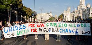 Madrid, 15 ottobre 2011 (autore: Carlos Delgado, fonte: commons.wikimedia.org)
