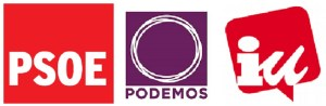 coalizione sinistre Spagna